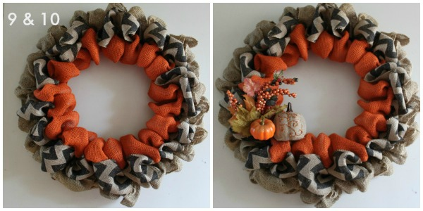How To Make Fall Wreaths 54 Easy Tutorials Guide Patterns