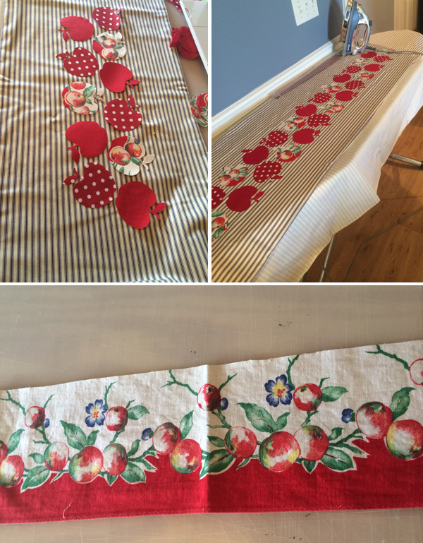 17 free easter table runner patterns guide patterns for Table design patterns