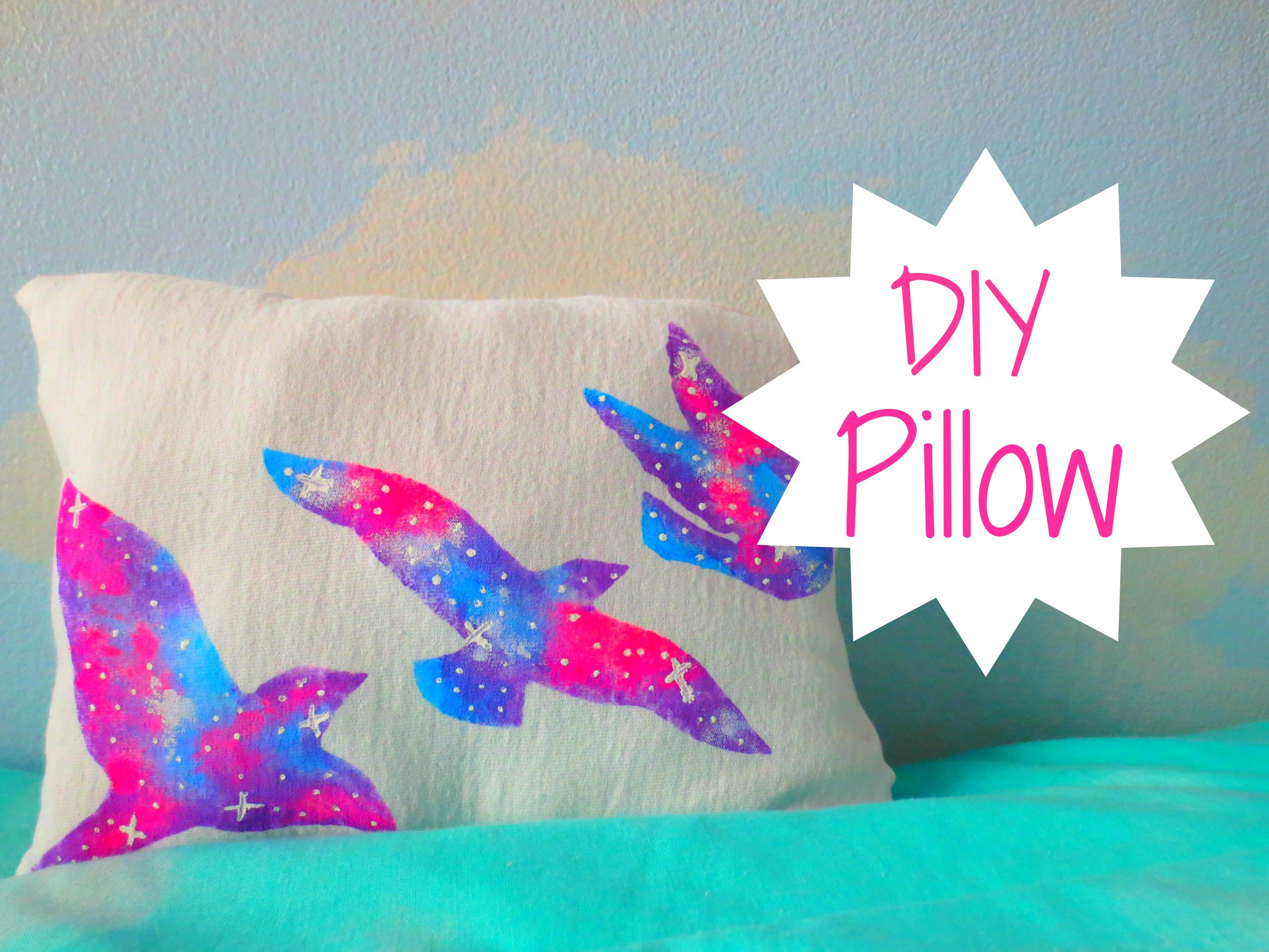 47+ easy diys to make a no-sew pillow | guide patterns Making Cushions and Pillows