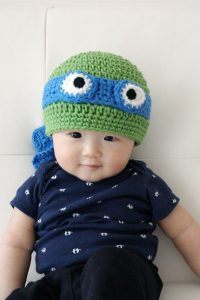 a8a3a7178 69+ Creative Patterns of Crochet Baby Hats | Guide Patterns