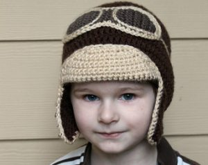 69+ Creative Patterns of Crochet Baby Hats  d04e7b760e05