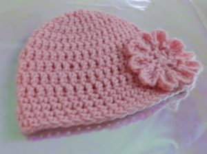7ce99dcfedf82 69+ Creative Patterns of Crochet Baby Hats