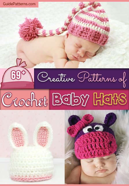 Jeffery Jr the Elephant Hat and Diaper Cover Baby Set PDF Crochet ... | 645x447