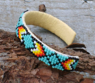 63 Diy Patterns And Ideas To Make Beaded Bracelets