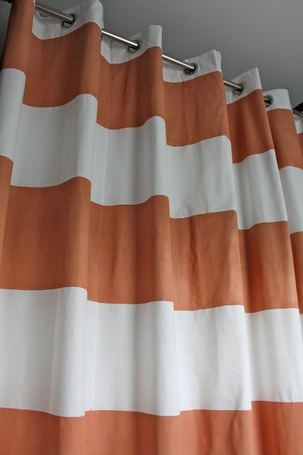 Wall Paint Patterns With Tape