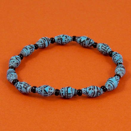 63+ DIY Patterns and Ideas to Make Beaded Bracelets ...