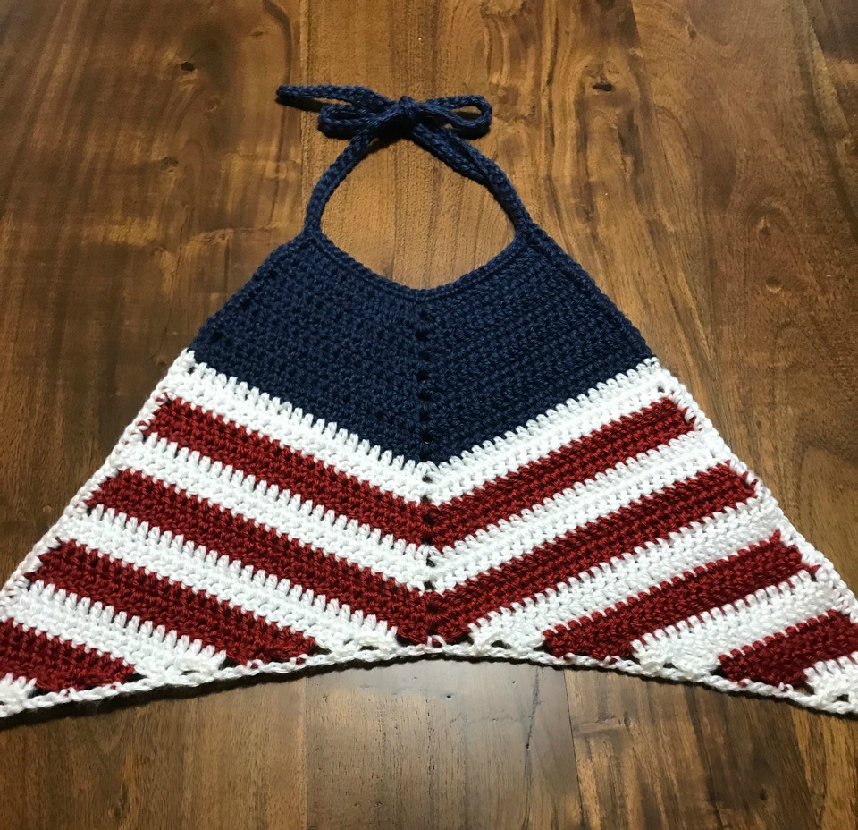 30 Free Crochet Halter Top Patterns Guide Patterns
