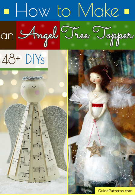 Light Up Christmas Angel