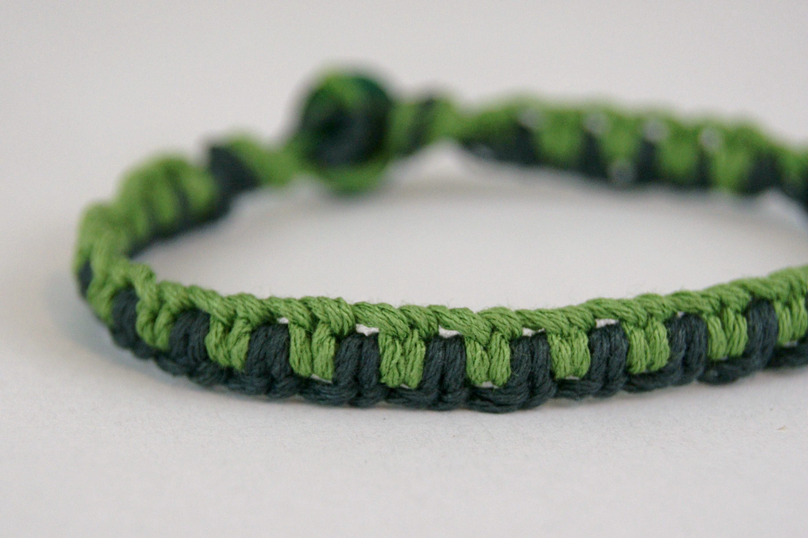 27 Cool Designs For Hemp Bracelets Guide Patterns