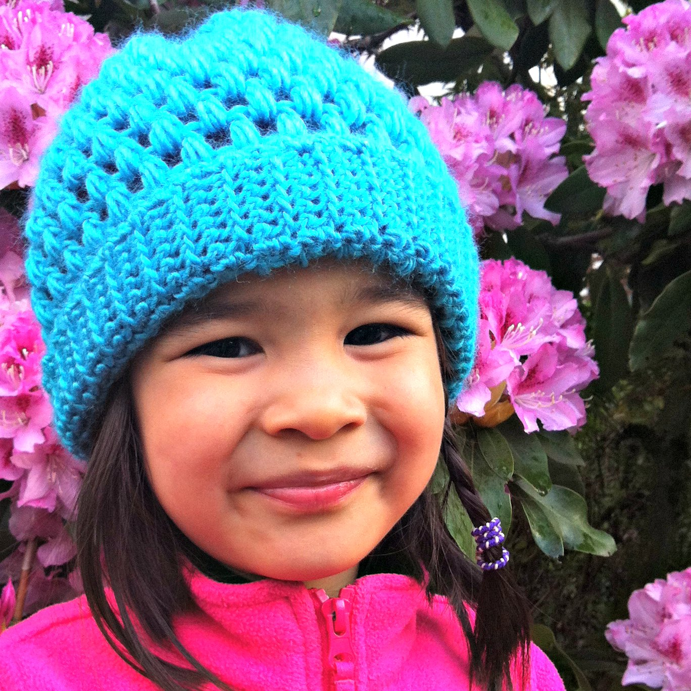 21 slouchy beanie crochet patterns for beginners intermediates diy slouchy beanie crochet pattern for kids bankloansurffo Images