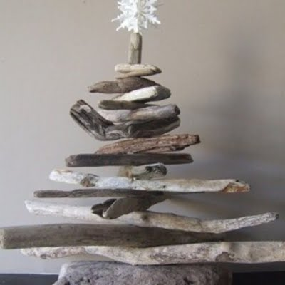 5 Driftwood Christmas Tree Tutorials Guide Patterns