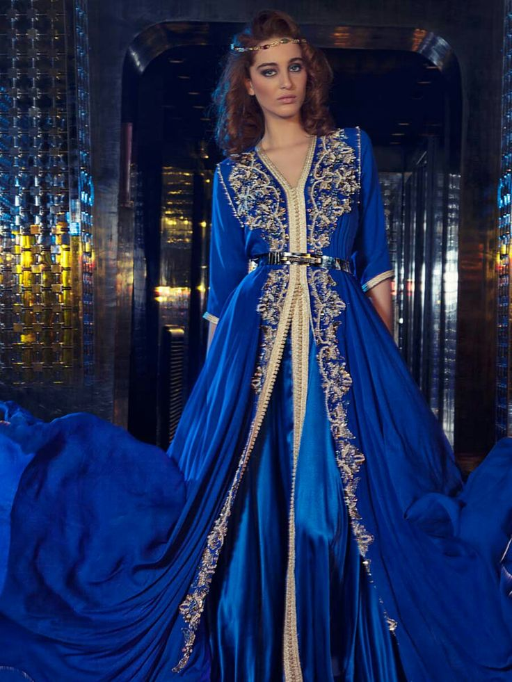 38 Stylish Diys To Make Kaftan Caftan Dresses Guide
