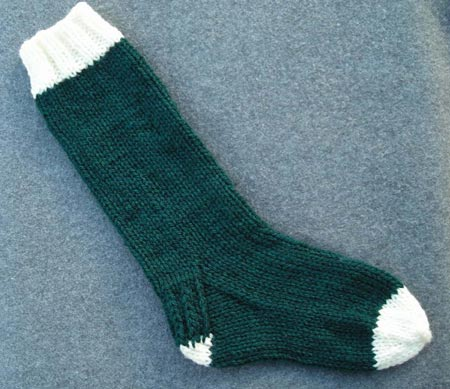 36 free knitted patterns for christmas stockings guide patterns