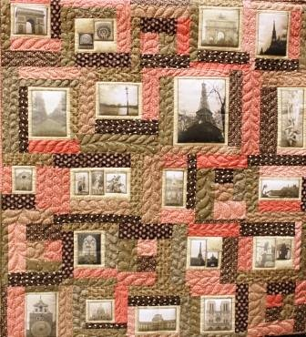 How to Make a Photo Quilt: 19 DIY Patterns | Guide Patterns : how to make quilts at home - Adamdwight.com