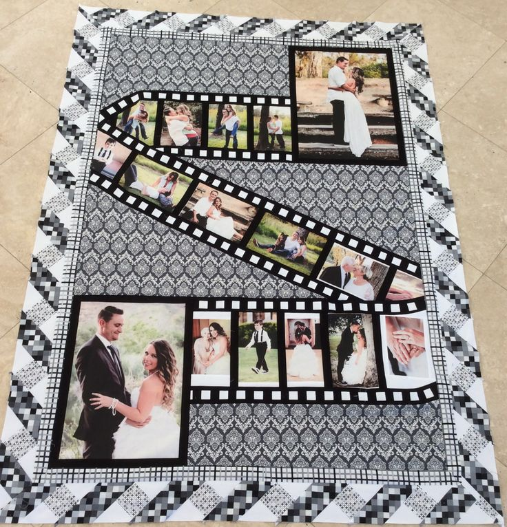 How To Make A Photo Quilt 19 Diy Patterns