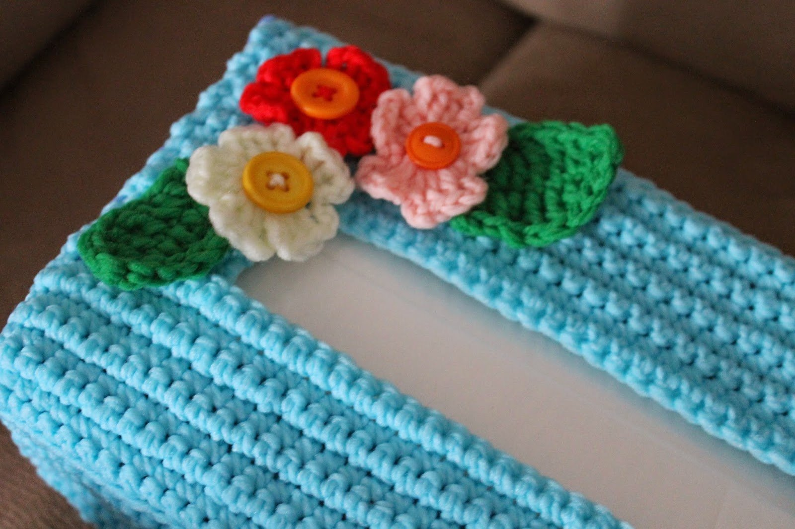 36 Ways To Make A Tissue Box Cover Guide Patterns