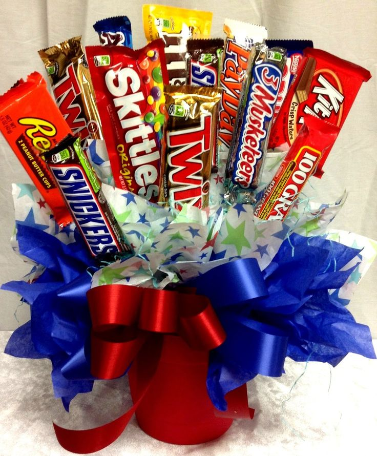 How To Make A Candy Bouquet 57 Diy Ideas Guide Patterns