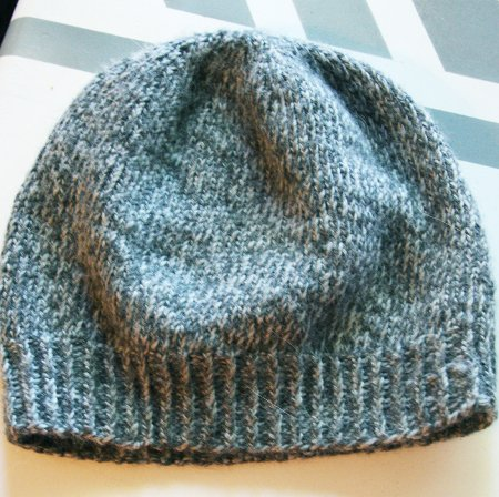 a9d83527898 Coal Thrift Knit Beanie. 38. Custom Hipster Beanie Knitting Pattern