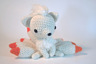 Meet the Amazing Mom Who is Crocheting These Pokémon Characters ... | 214x320