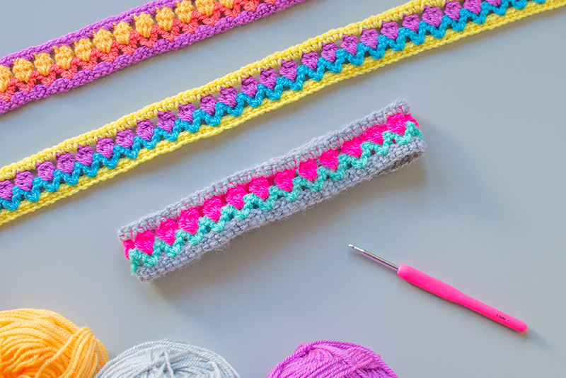 How to Make a Crochet Headband: 55+ Free Patterns | Guide Patterns
