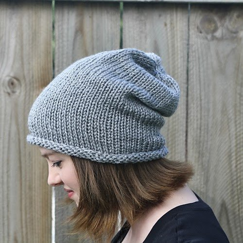 ff6dd0c830e 45 Free Knitting Patterns for a Beanie