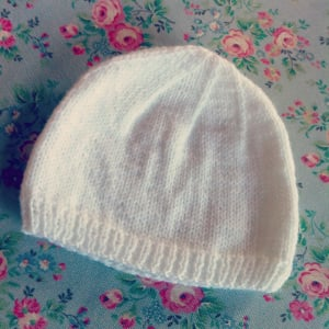 ce8302adb10 45 Free Knitting Patterns for a Beanie