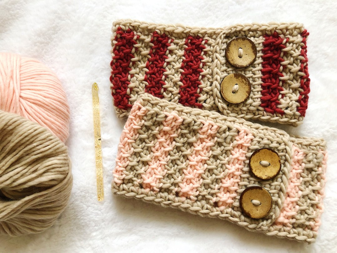 Crochet Guide Patterns