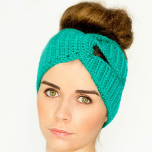 How To Make A Crochet Headband 55 Free Patterns Guide Patterns