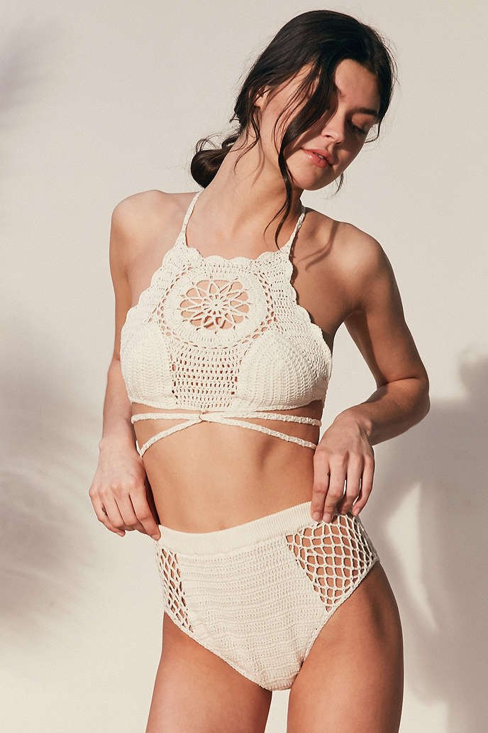 4bd20102ffcc0 31 Free Crochet Bikini Patterns | Guide Patterns