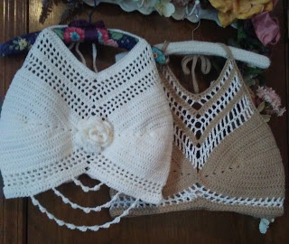 31 Free Crochet Bikini Patterns Guide Patterns