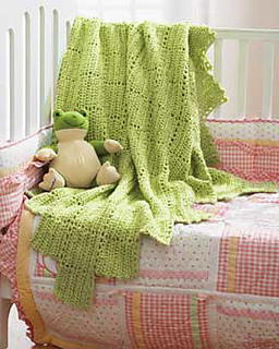 39 Free Baby Afghan Crochet Patterns | Guide Patterns