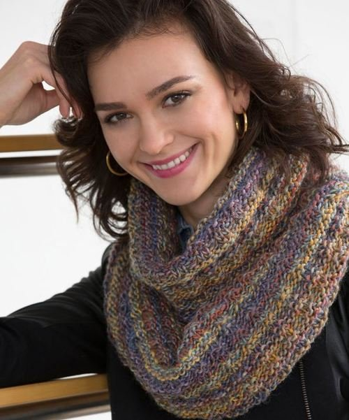36 Free Infinity Scarf Knitting Patterns Guide Patterns