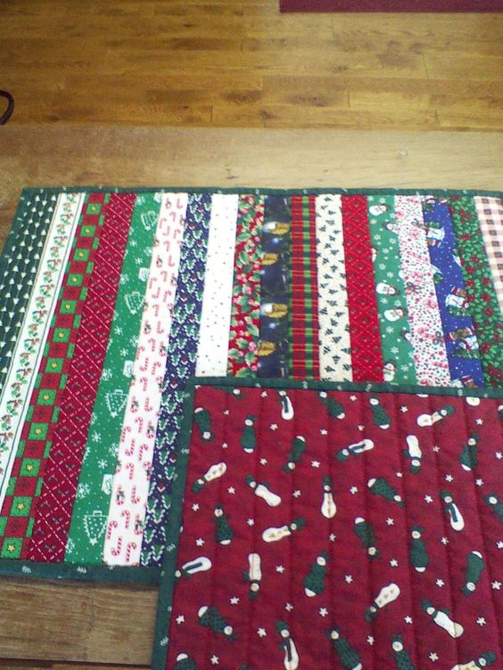 Christmas Trim For Sewing