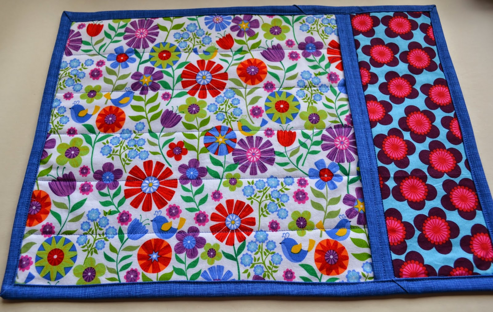 30 Free Patterns For Quilted Placemats Guide Patterns