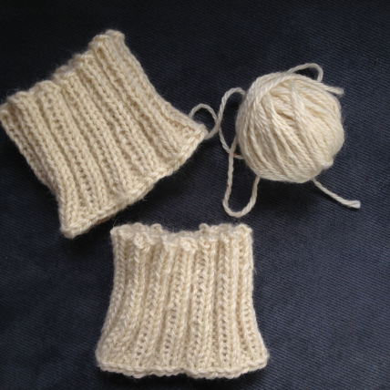 27 Free Patterns For Knit Boot Cuffs Guide Patterns