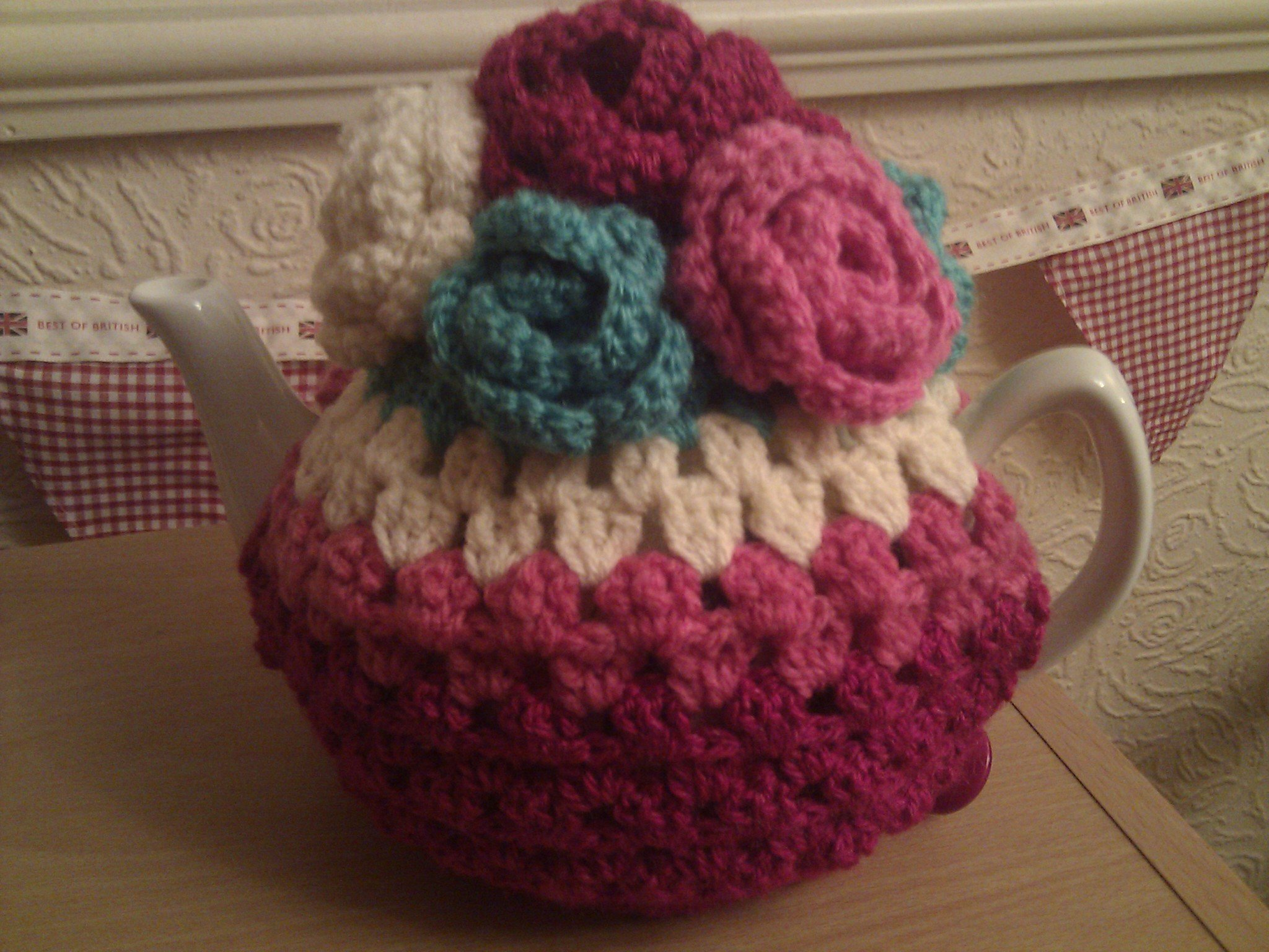 33 Free Tea Cozy Patterns | Guide Patterns