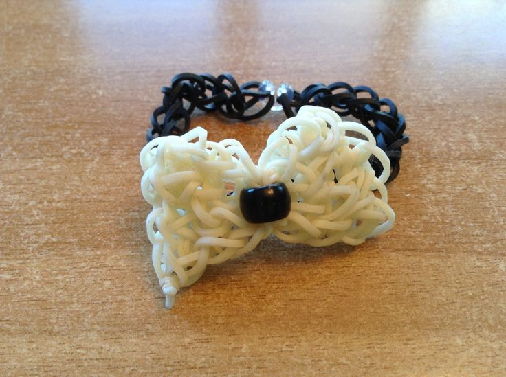 49 Tutorials To Make Rainbow Loom Charms Guide Patterns