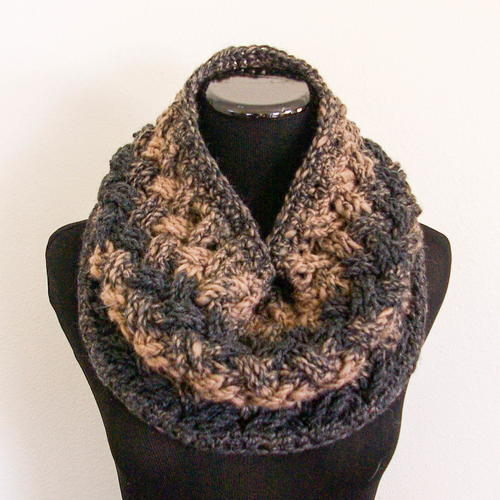 41 Free Crochet Cowl Scarf Patterns Guide Patterns