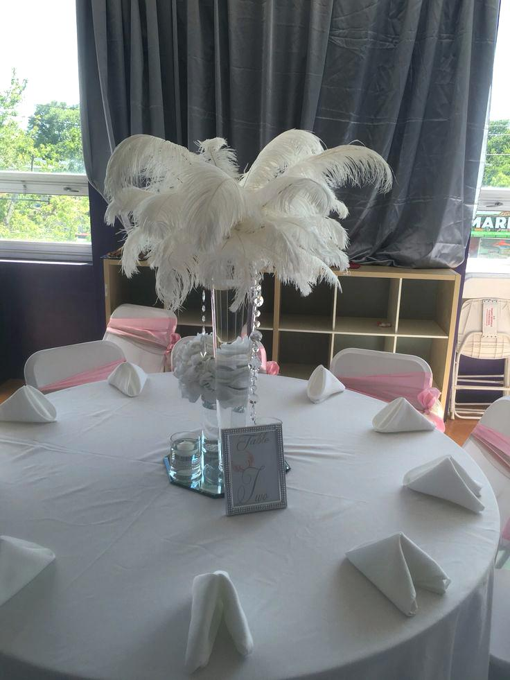 how to make feather centerpieces 12 diys and ideas guide patterns rh guidepatterns com