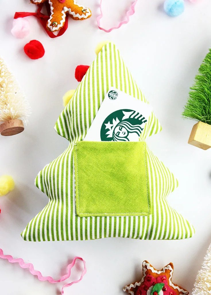 16 Gift Card Tree DIY Ideas | Guide Patterns