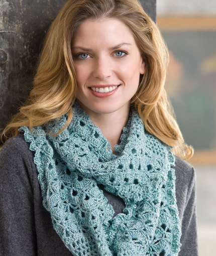 35 Free Infinity Scarf Crochet Patterns Guide Patterns