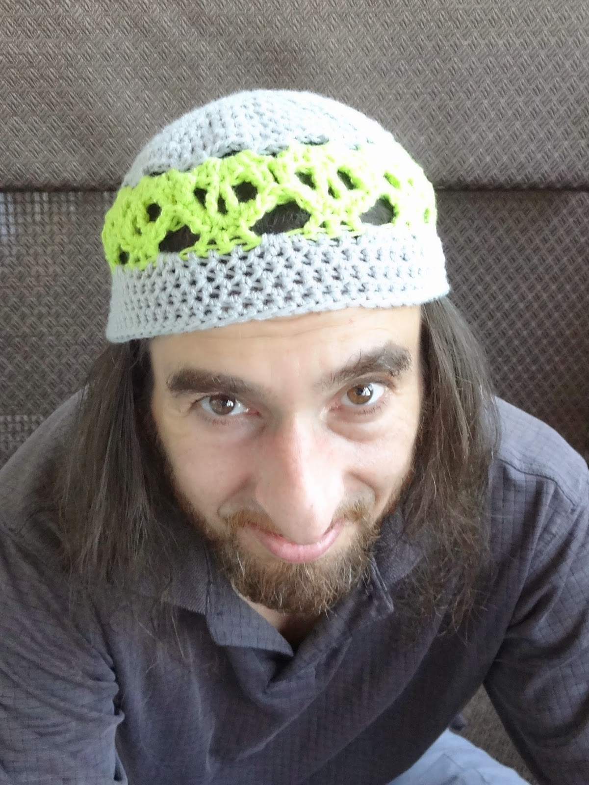25 Easy And Free Patterns To Make A Mens Crochet Hat Guide Patterns