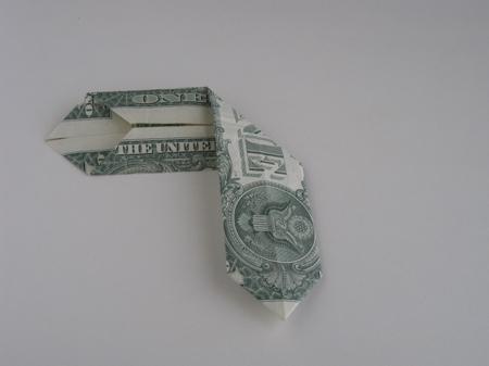 Money Mortarboard - Make-Origami.com | 337x450