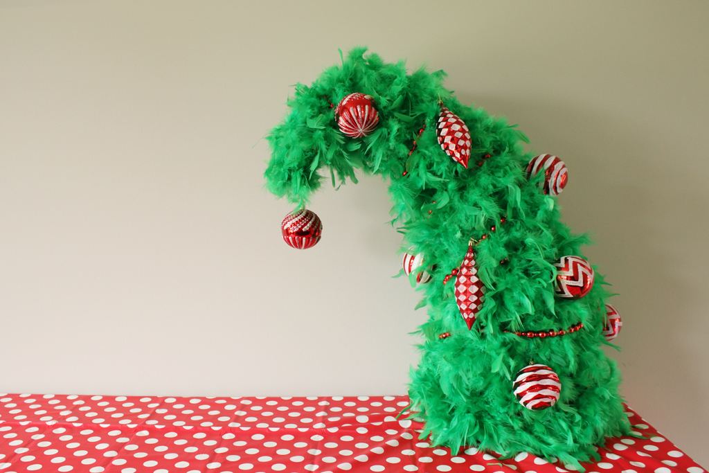 How To Make A Grinch Christmas Tree 12 Diy Decoration Ideas Guide