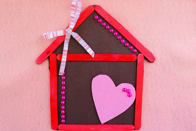25 Diy Patterns And Designs To Make A Popsicle Stick House Guide