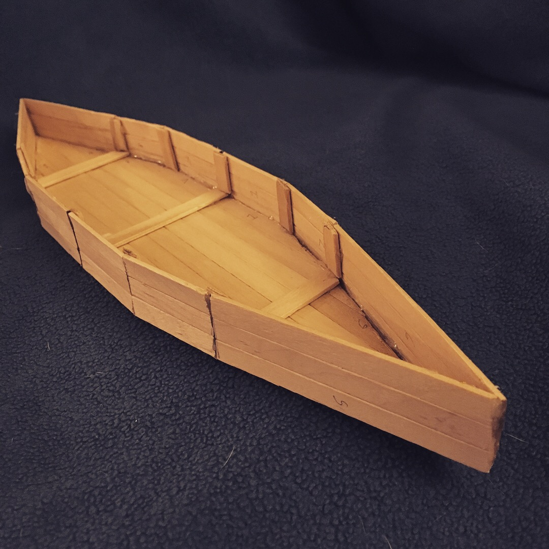 5 Great Popsicle Stick Boat Diys And Design Ideas Guide
