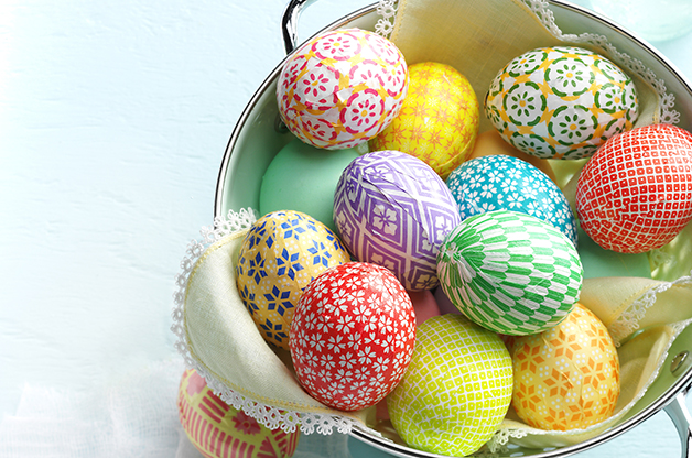 37+ Creative Easter Egg Decorating Design Ideas | Guide ...