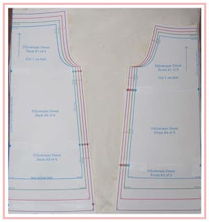 photo regarding Free Printable Pillowcase Dress Pattern called 34+ Tutorials and Recommendations toward Generate a Pillowcase Costume Direct