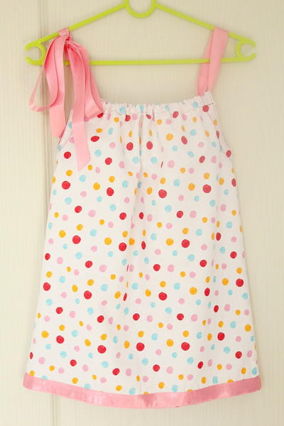 image relating to Free Printable Pillowcase Dress Pattern named 34+ Tutorials and Programs toward Crank out a Pillowcase Costume Expert