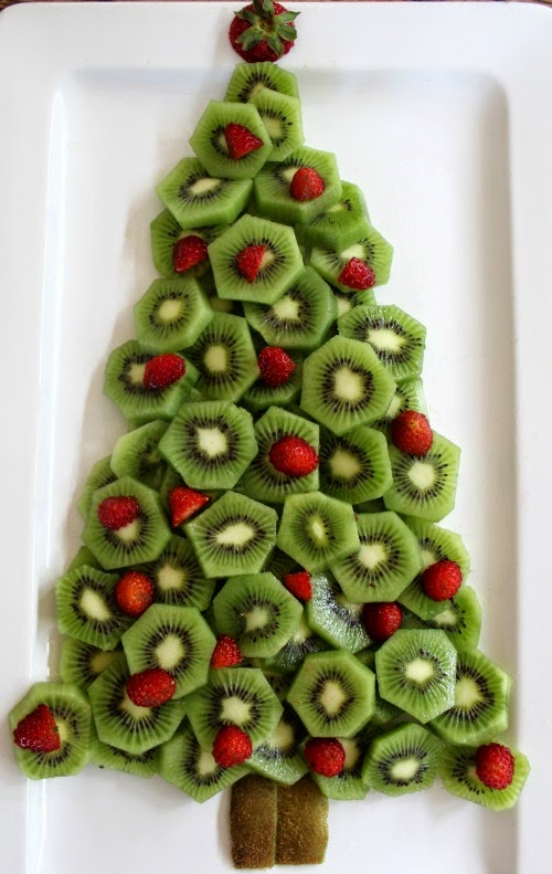Christmas Tree Fruit Ornaments.11 Ways To Make A Fruit Christmas Tree Guide Patterns